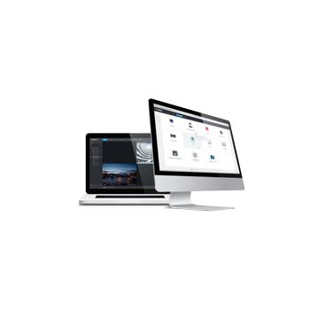 Dahua DHI-PMS-100 Yönetim Platformu