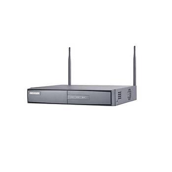 Hikvision DS-7608NI-K1/W 8 Kanal Kablosuz NVR Kamera Kayýt Cihazý ( Wifi )