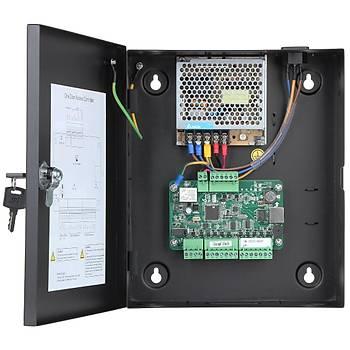 Hikvision DS-K2801 Tek Kapý Geçiþ Kontrol Paneli (1 Kapý)