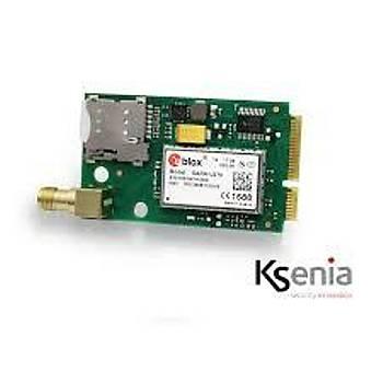 Ksenia KSI1413096.301 Lares4.0 - 96 WLS Alarm Panel Kartý