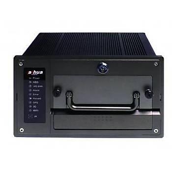 Dahua NVR0404MF-W 4 Kanal-4 PoE Mobil Wifi IP Kayýt Cihazý