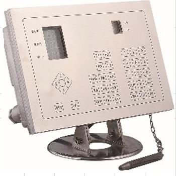 Dahua OK - 2320 Ex-Proof Video Çoklayýcý ve Video Kontrol Paneli