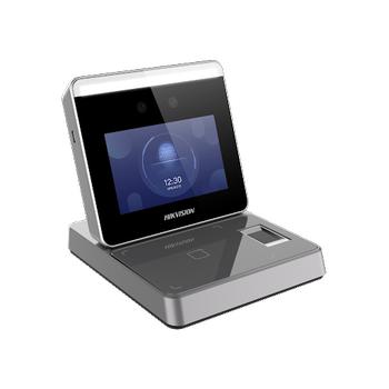 Hikvision DS-K1F600-D6E Kartý Veren Yüz Resmi