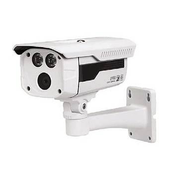 Dahua HAC-HFW2120DP-B-0600B 1.3 Megapiksel 720P Waterproof IR Bullet HD-CVI Kamera