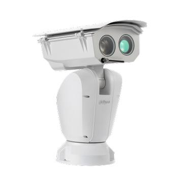 Dahua TPC-PT8620AP-B60Z30 Termal IP Hybrid PTZ Kamera