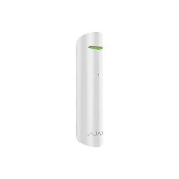 Ajax Glass Protect Kablosuz Cam Kýrýlma Dedektörü