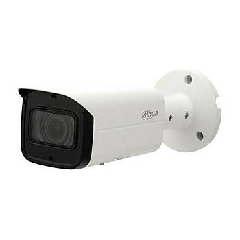 Dahua HAC-HFW2802TP-Z-A-DP-3711 8 Megapiksel Starlight HDCVI IR Bullet Kamera - sesli