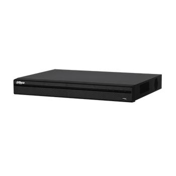 Dahua XVR5216AN-4KL-X-16P 16 Kanal Penta-brid 4K Mini 1U DVR Kamera Kayýt Cihazý