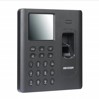 Hikvision DS-K1A802MF-B Parmak Ýzi Okuma Cihazý