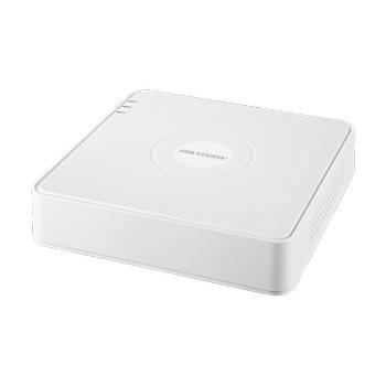 Hikvision DS-7104NI-Q1 4 Kanal NVR Kamera Kayýt Cihazý