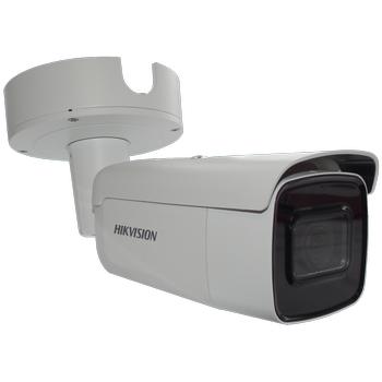Hikvision DS-2CD2655FWD-IZS 5MP Motorize Varifokal Lensli WDR IR Bullet ÝP Kamera