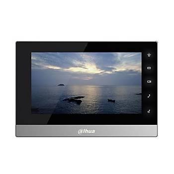 Dahua VTH1510CH 7'' TFT LCD Dokunmatik ekran IP Monitörü