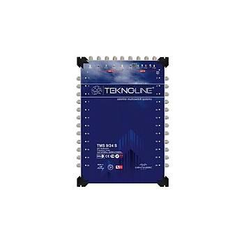 Teknoline TMS 9/24 Sonlu Multiswitch Uydu Santrall