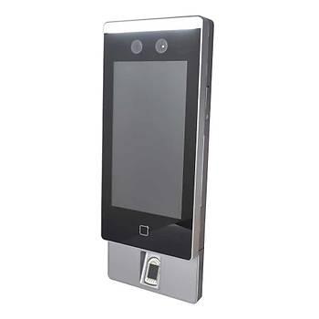 Hikvision DS-K1T607MFW Yüz Tanýma Cihazý