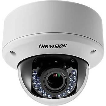 Hikvision DS-2CD2120F-IS 2Mp Ýp Dome Kamera