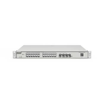 Ruijie RG-NBS3200- 24GT4XS-P 24 Port Gigabit L2 Yönetilebilir Poe Switch