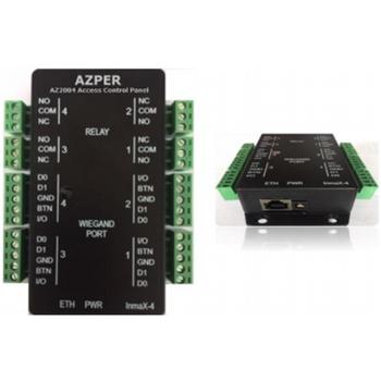 AZPER AZ-2008R 8 Bölge Kontrol Paneli