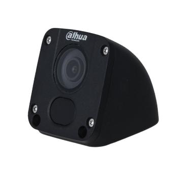 Dahua HAC-HMW3200D-H/V-0280B 2 Megapixel HDCVI Mobile Cube Kamera - Sesli
