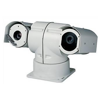 Dahua TC M 36 L Tecnosec Harici Lazer PTZ Kamera