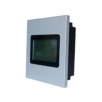 Dahua VTO4202F-MS 2 Kablolu Dýþ Mekan Ekran Modülü