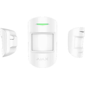 Ajax Motion Protect Kablosuz Pýr Dedektör