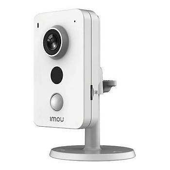 Imou IPC-K42P 4 MP 2.8 mm Küp Kamera (Cube)