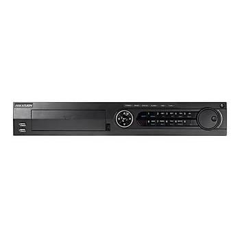 Hikvision DS-7332HQHI-K4 32 Kanal DVR Kamera Kayýt Cihazý
