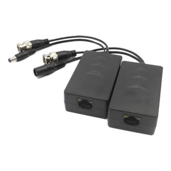 Dahua PFM801 1 Kanal Pasif HDCVI Beslemeli Video Balun