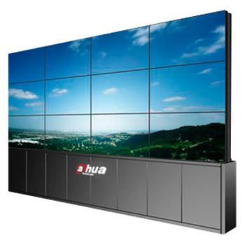 Dahua DHL460UCH-ES 9 'lu Video Wall Sistem Seti