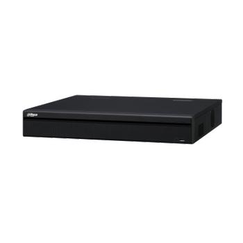 Dahua NVR5416-16P-4KS2E 16 Kanal 16 Kanal PoE 1,5U 4K H.265 Pro NVR Kamera Kayýt Cihazý