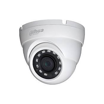 Dahua HAC-HDW2241M-0280B 2MP HDCVI Dome Kamera