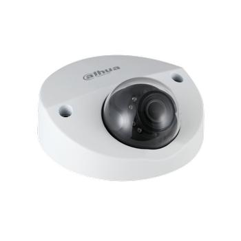 Dahua HAC-HDBW2231FP-0280B 2 Megapixel 1080P WDR Starlight HDCVI Dome Kamera