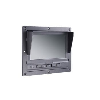 Hikvision DS-MP1301 7-inch LCD Monitor