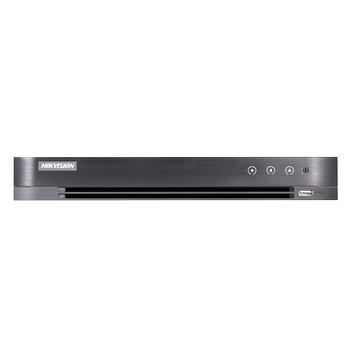 Hikvision DS-7208HUHI-K2 5Mp 8 Kanal DVR Kamera Kayýt Cihazý