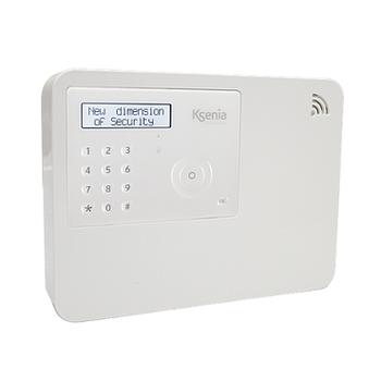 Ksenia KSI1410096.311 Lares4.0 - 96 WLS Keypad Alarm Panel Kartý