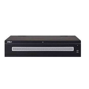 Dahua NVR608-64-4KS2 64 Kanal 2U Ultra 4K H.265 NVR Kamera Kayýt Cihazý