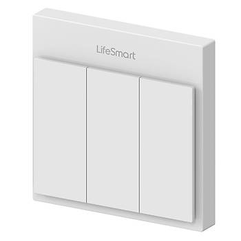 Life Smart LS074WH Perde Kontrolörü