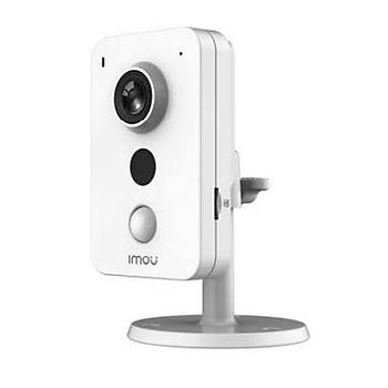 Dahua IPC-K42P 4 Megapiksel IR Küp IP Kamera