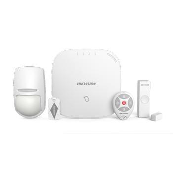 Hikvision DS-PWA32-KGT 433 MHz Kablosuz Alarm Kontrol Seti