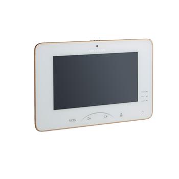 Hikvision DS-KH8301-WT Ev Ýçi Ýp Görüntülü Diafon Ekraný