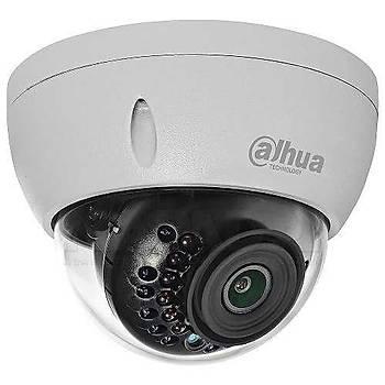 Dahua IPC-HDBW1230E-S-0280B-S4 2MP ÝP Dome Güvenlik Kamerasý