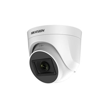 Hikvision DS-2CE76H0T-ITPF 5Mp HD TVI EXÝR Dome Kamera