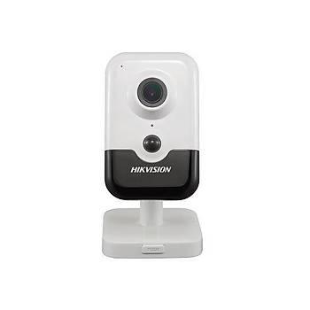 Hikvision DS-2CD2443G0-IW 4MP IR Cube ÝP Kamera