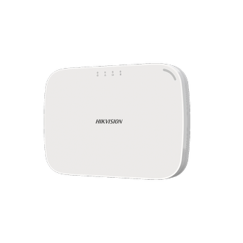 Hikvision DS-PHA20-P Plastik Muhafazada 20 bölge AX Hibrit Panel