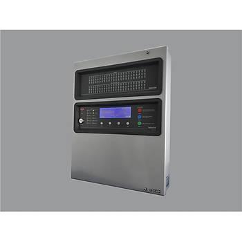 Teknim TFP-1001 Analog Adresli Yangýn Alarm Paneli