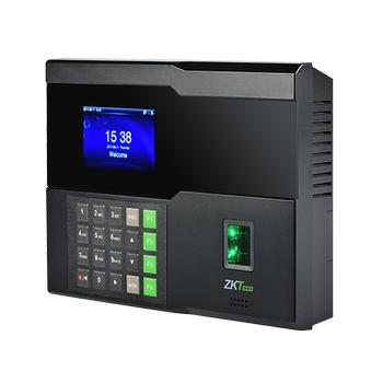 ZkTeco IN05-A-MF Parmak izi / Kart / Þifre Personel Takip Sistemleri PDKS Cihazý