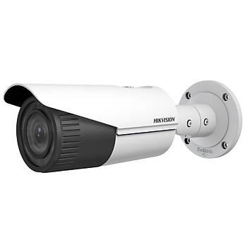 Hikvision DS-2CD1621FWD-I 2MP Varifokal Lensli WDR IR Bullet Kamera