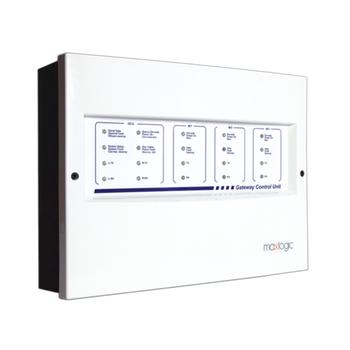 Mavili ML-1207.MX Maxlogic Akýllý Adresli Sistem GCU Modbus Modül Paneli
