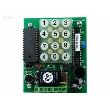 Tecnosec TD 200 Telefon Arayýcý