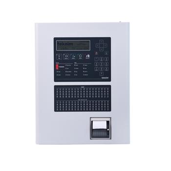 Teknim TFP-1232 Analog Adresli Yangýn Alarm Paneli 2 Loop